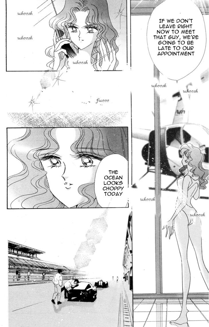 Sailor Moon, Cahpter 27 image 024