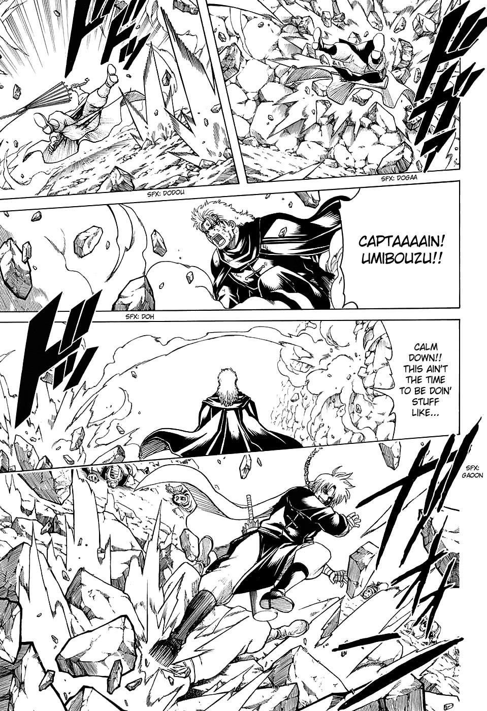 Gintama Chapter, 576 image 009