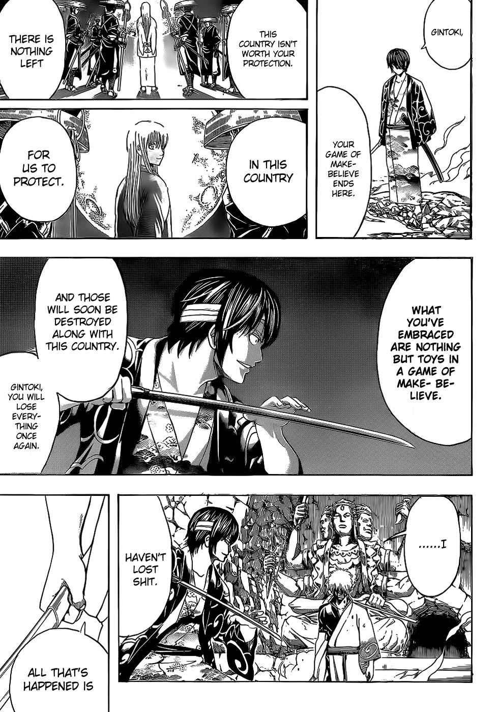 Gintama Chapter, 514 image 017
