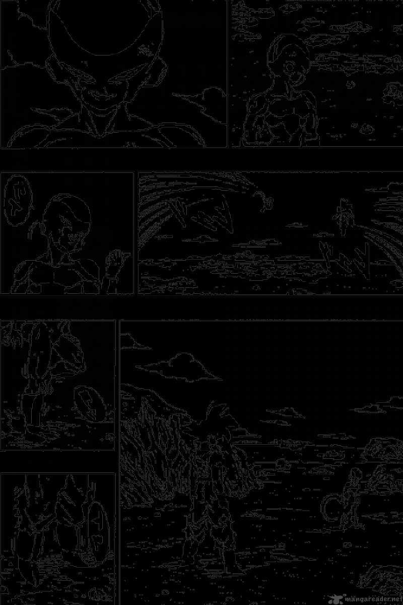Dragon Ball, Chapter 311 image 002
