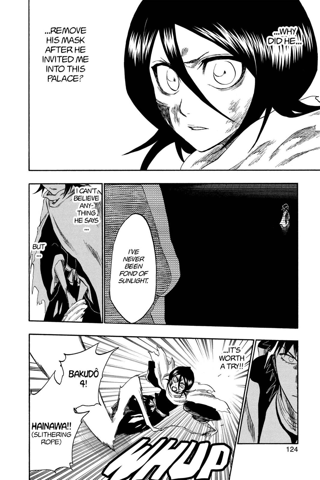 Bleach, Chapter 266 image 014