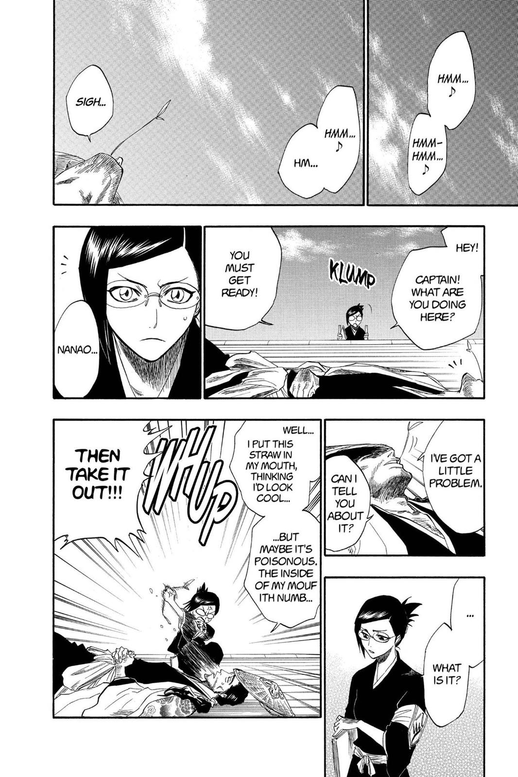 Bleach, Chapter 138 image 012