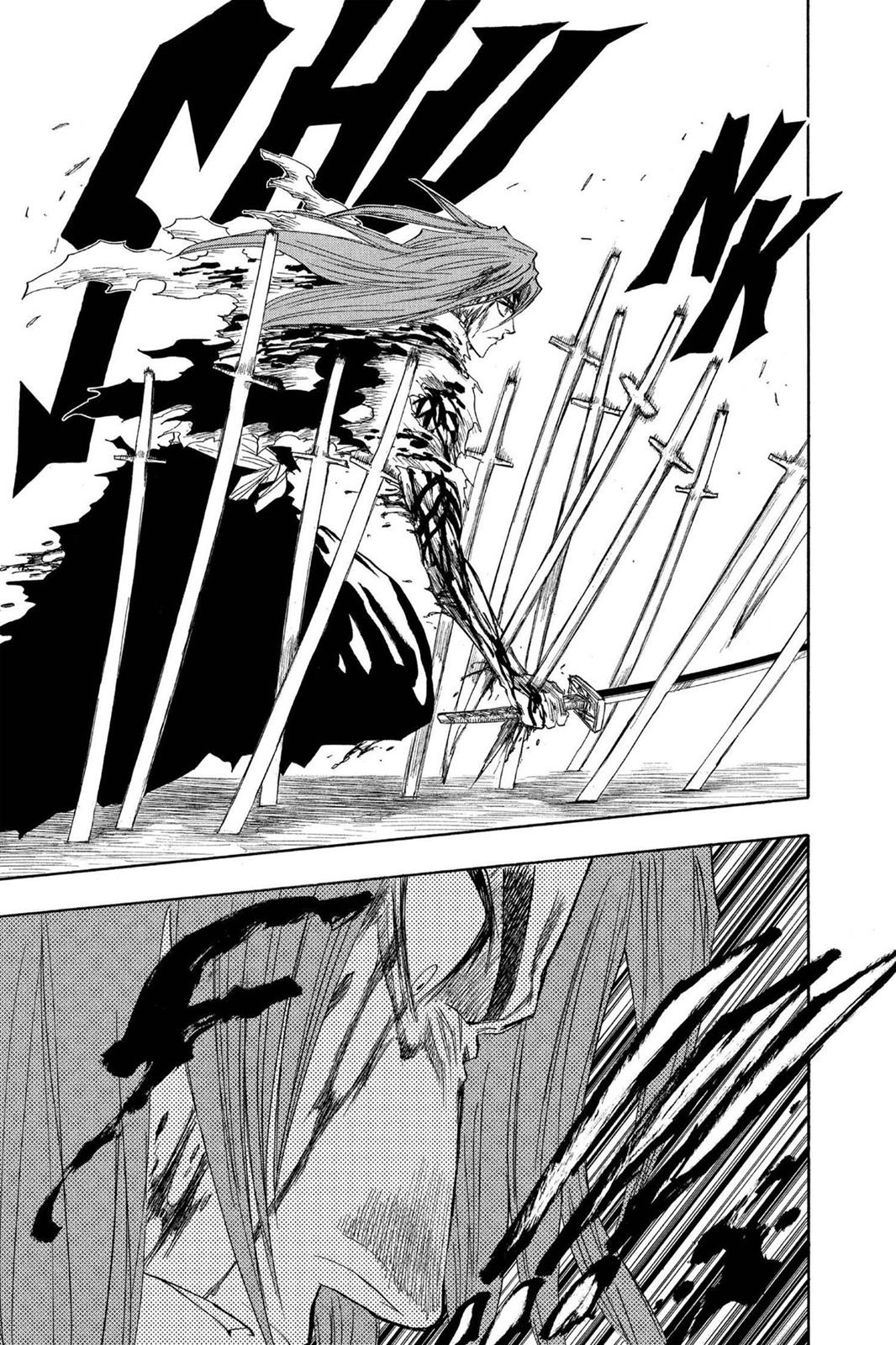 Bleach, Chapter 143 image 011