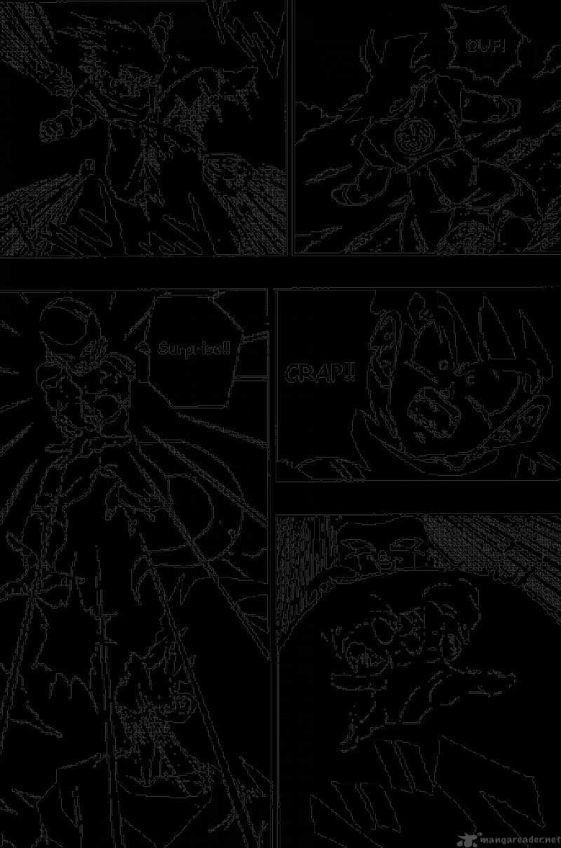 Dragon Ball, Chapter 310 image 006