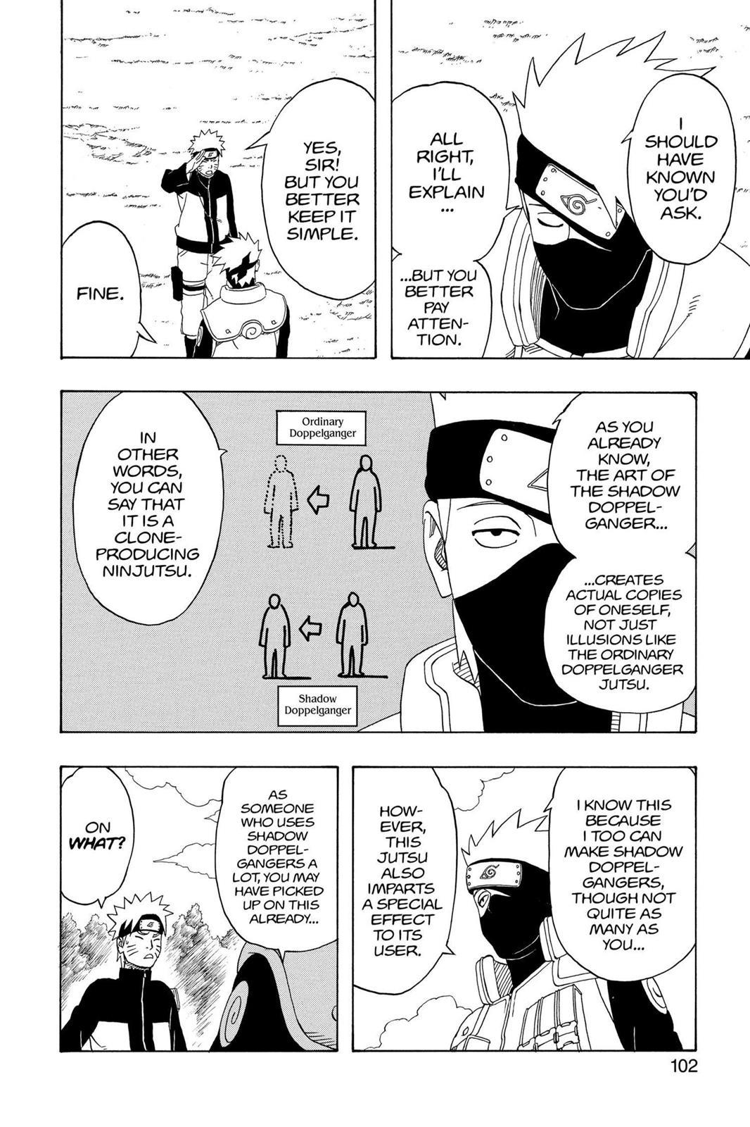 Naruto, Chapter 315 image 002