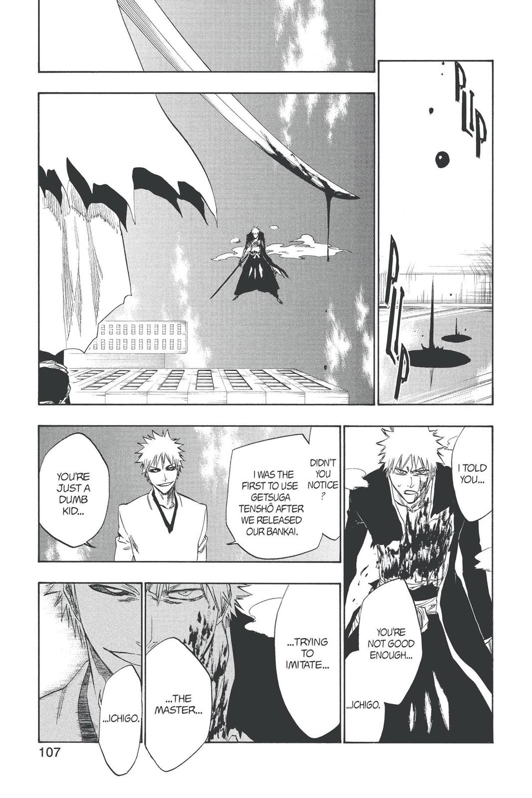 Bleach, Chapter 219 image 015