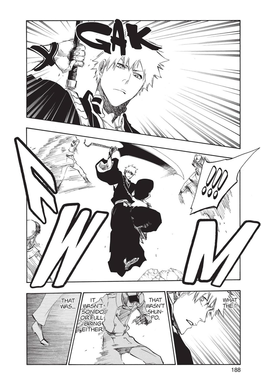 Bleach, Chapter 489 image 008