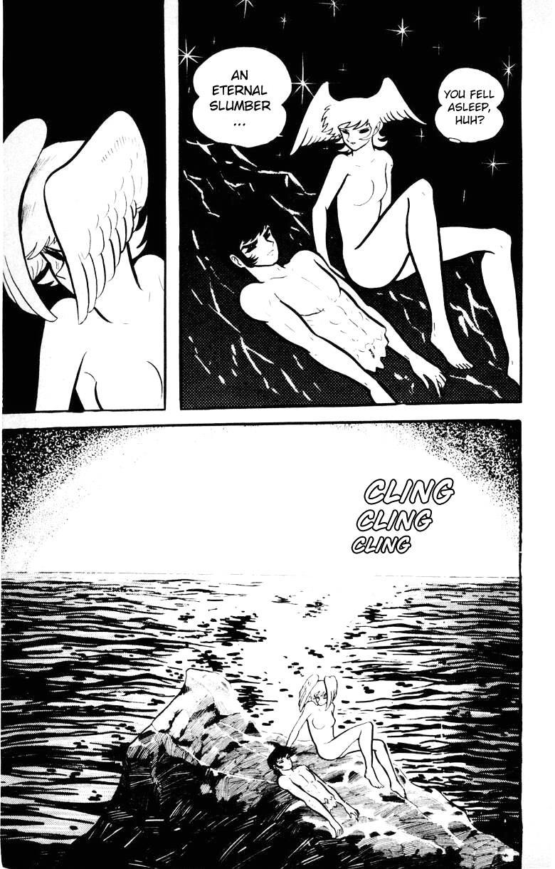 Devilman, Chapter 5 image 191