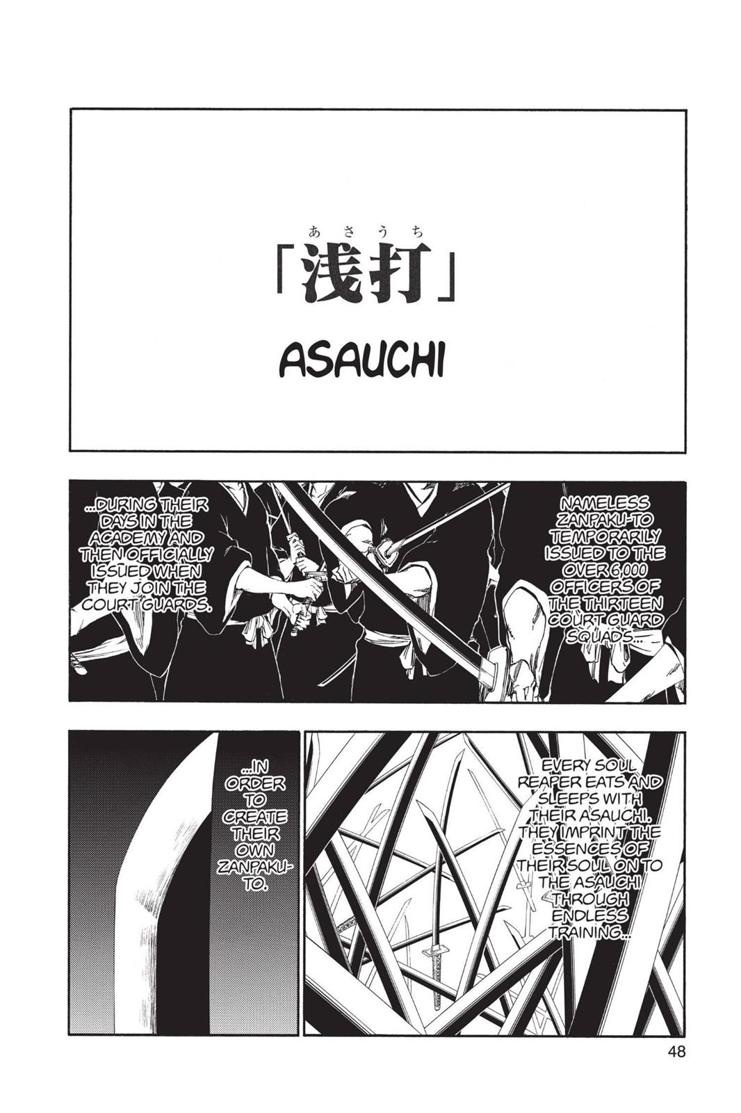 Bleach, Chapter 523 image 005