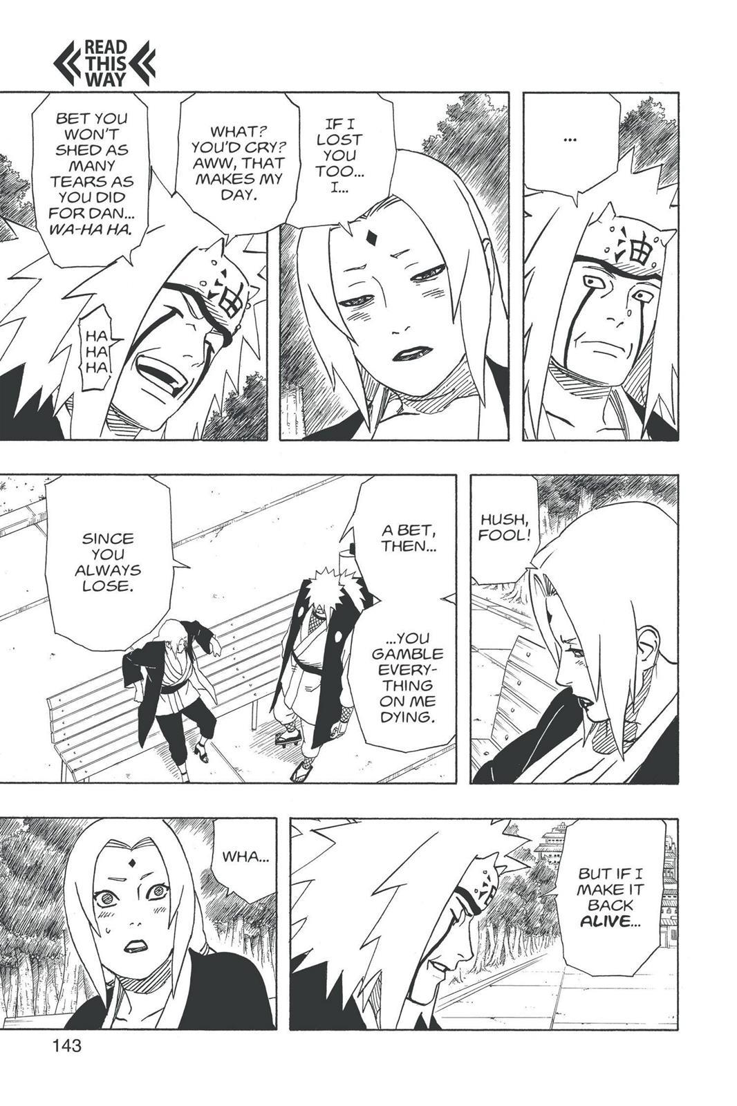 Naruto, Chapter 367 image 007