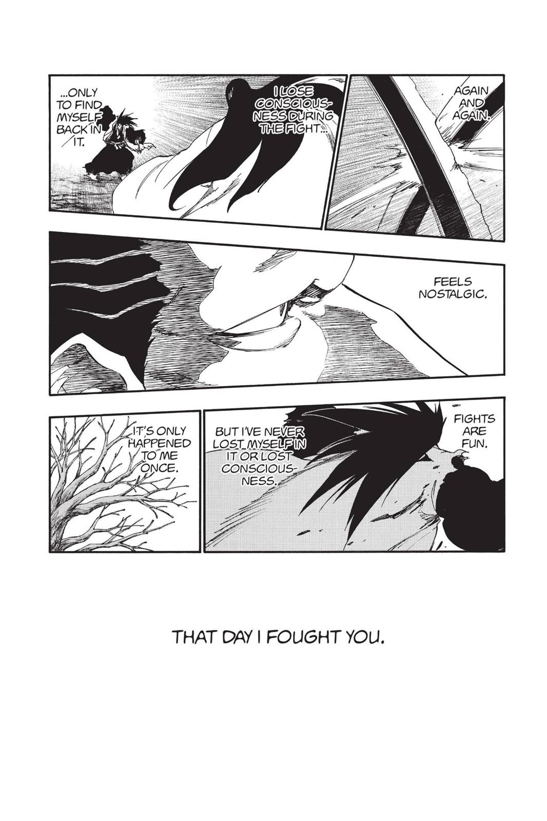 Bleach, Chapter 525 image 002