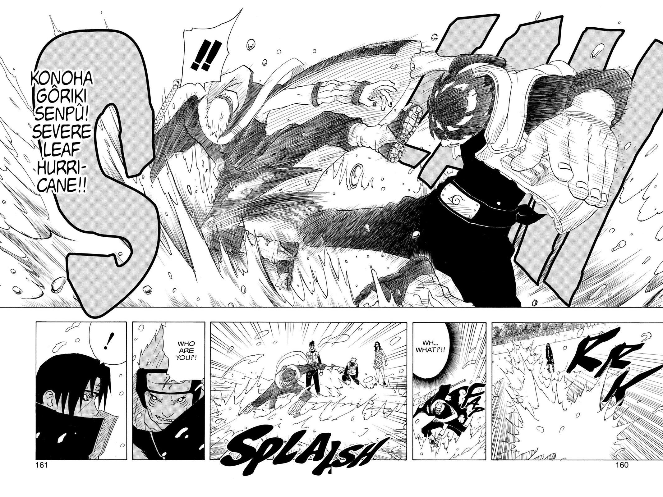 Naruto, Chapter 143 image 010