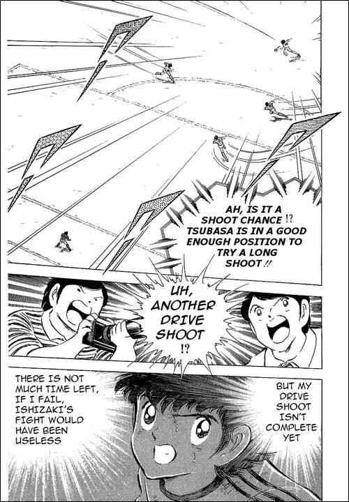 Captain Tsubasa, Chapter 64 image 065