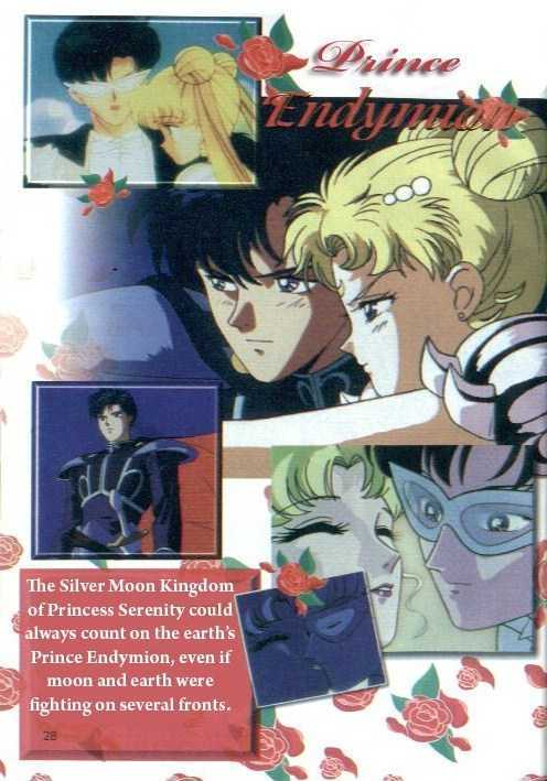 Sailor Moon, Cahpter 7 image 028
