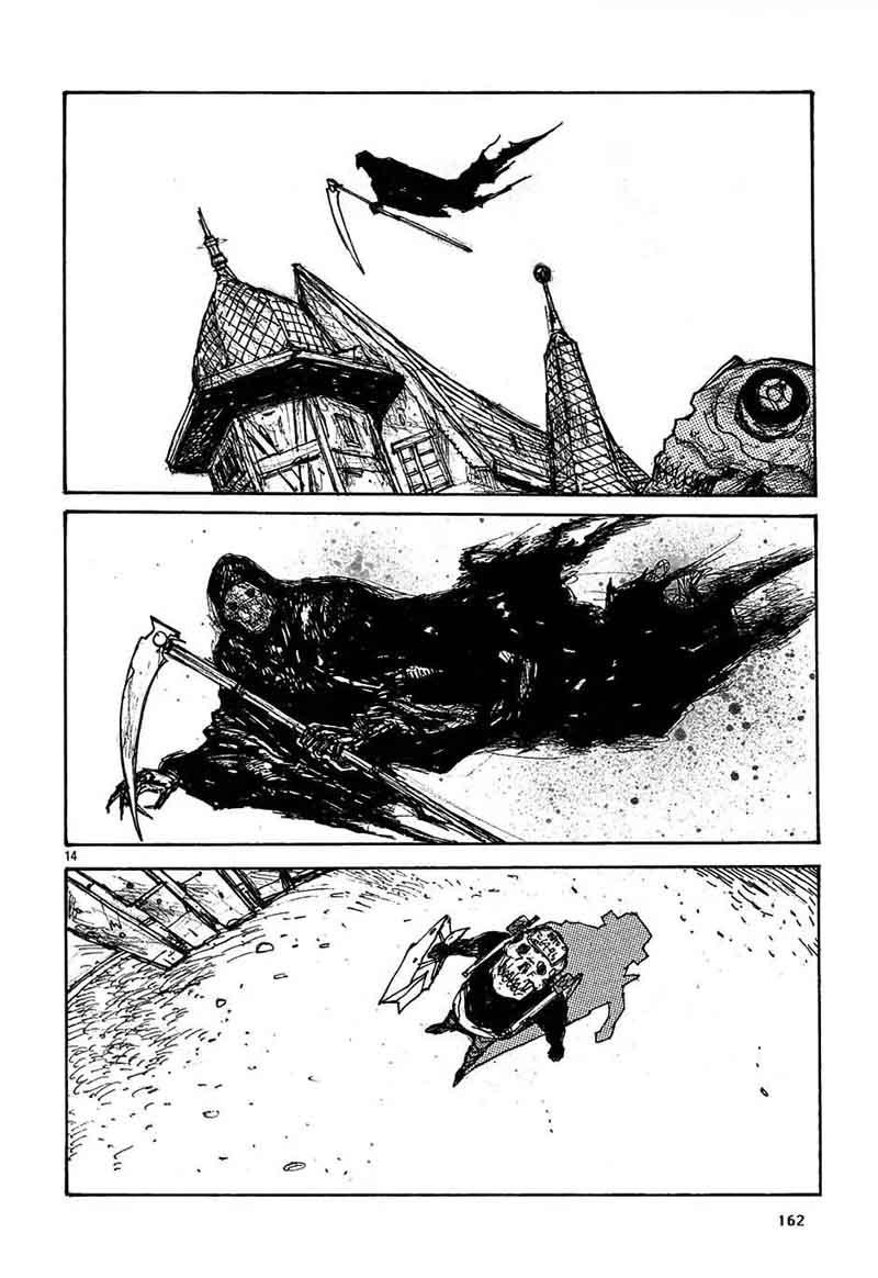 Dorohedoro, Chapter 23 image 014