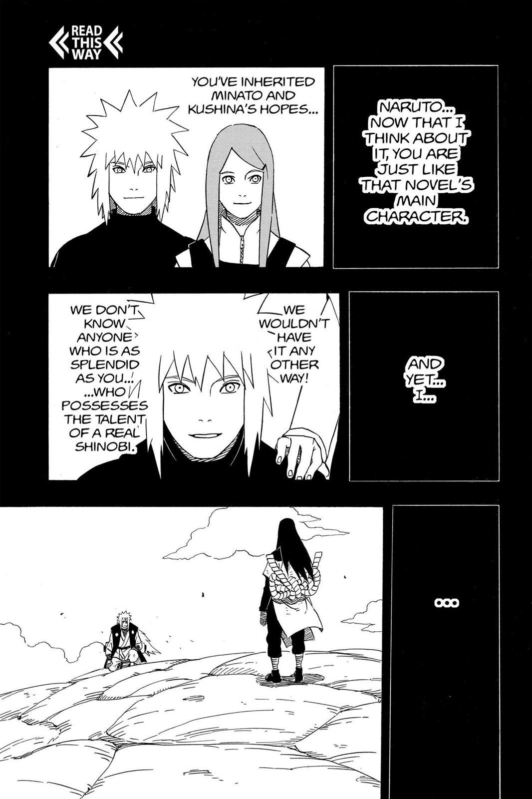 Naruto, Chapter 382 image 013