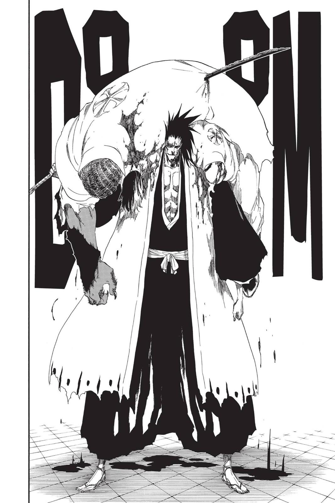 Bleach, Chapter 502 image 016