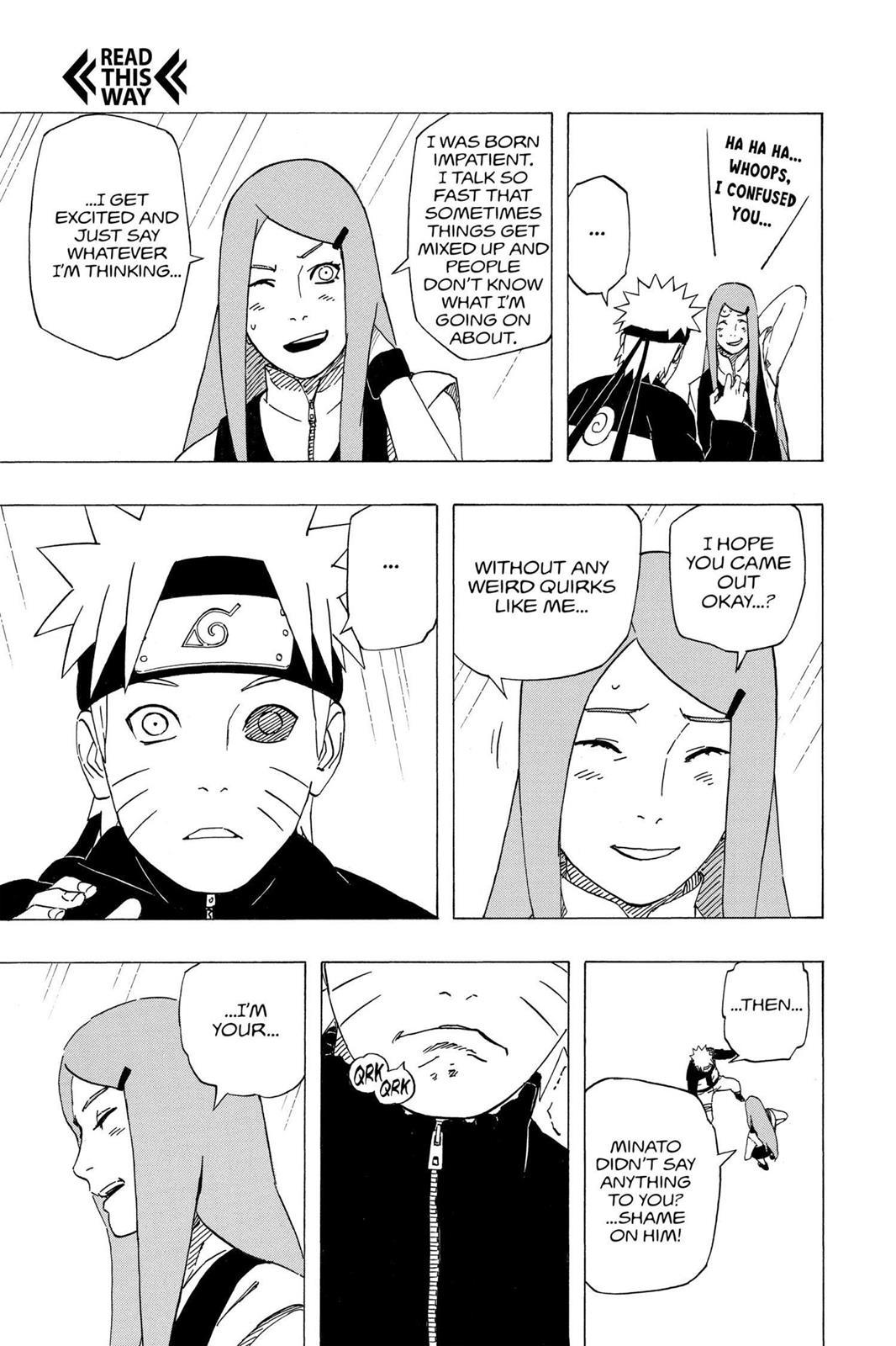 Naruto, Chapter 498 image 003