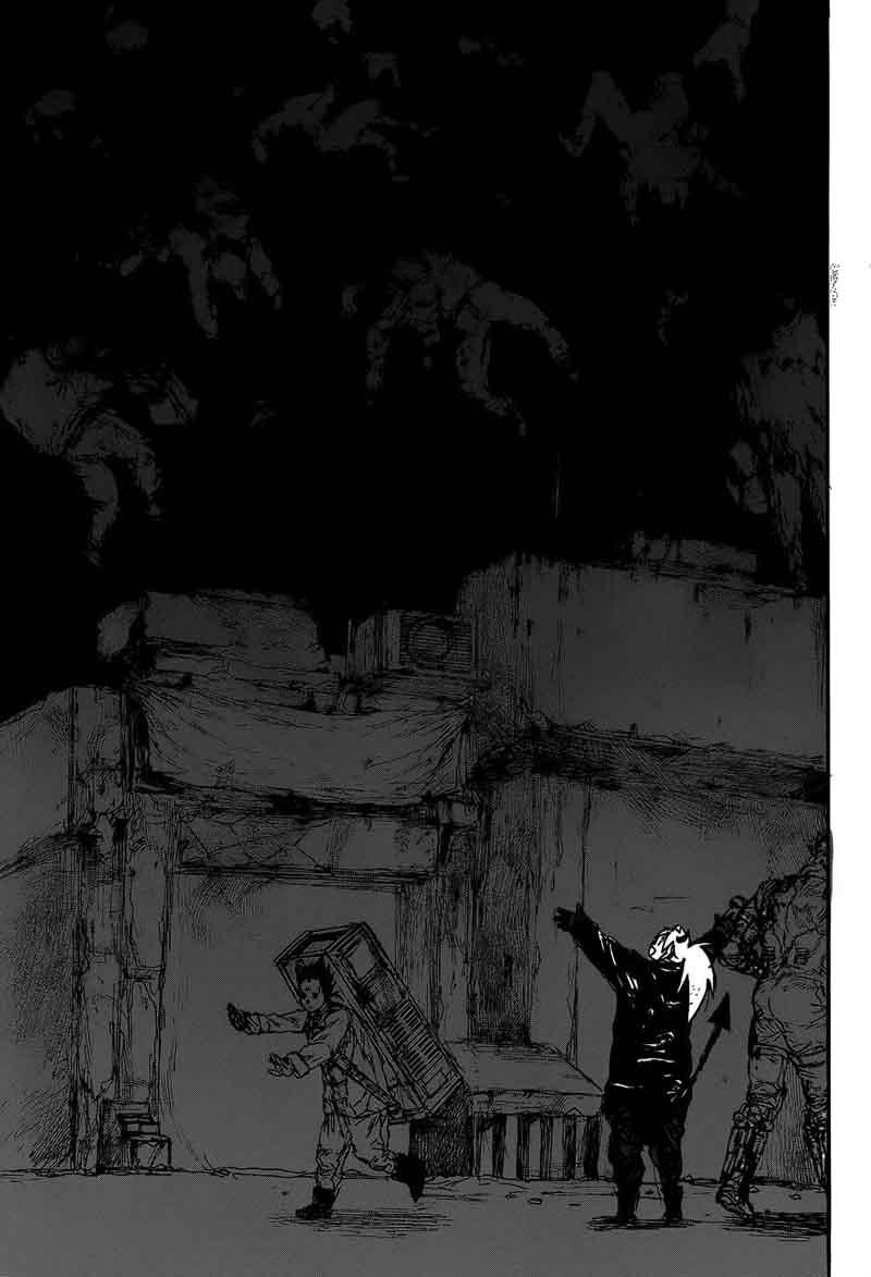 Dorohedoro, Chapter 113 image 021