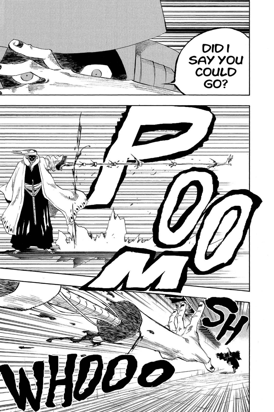 Bleach, Chapter 121 image 017