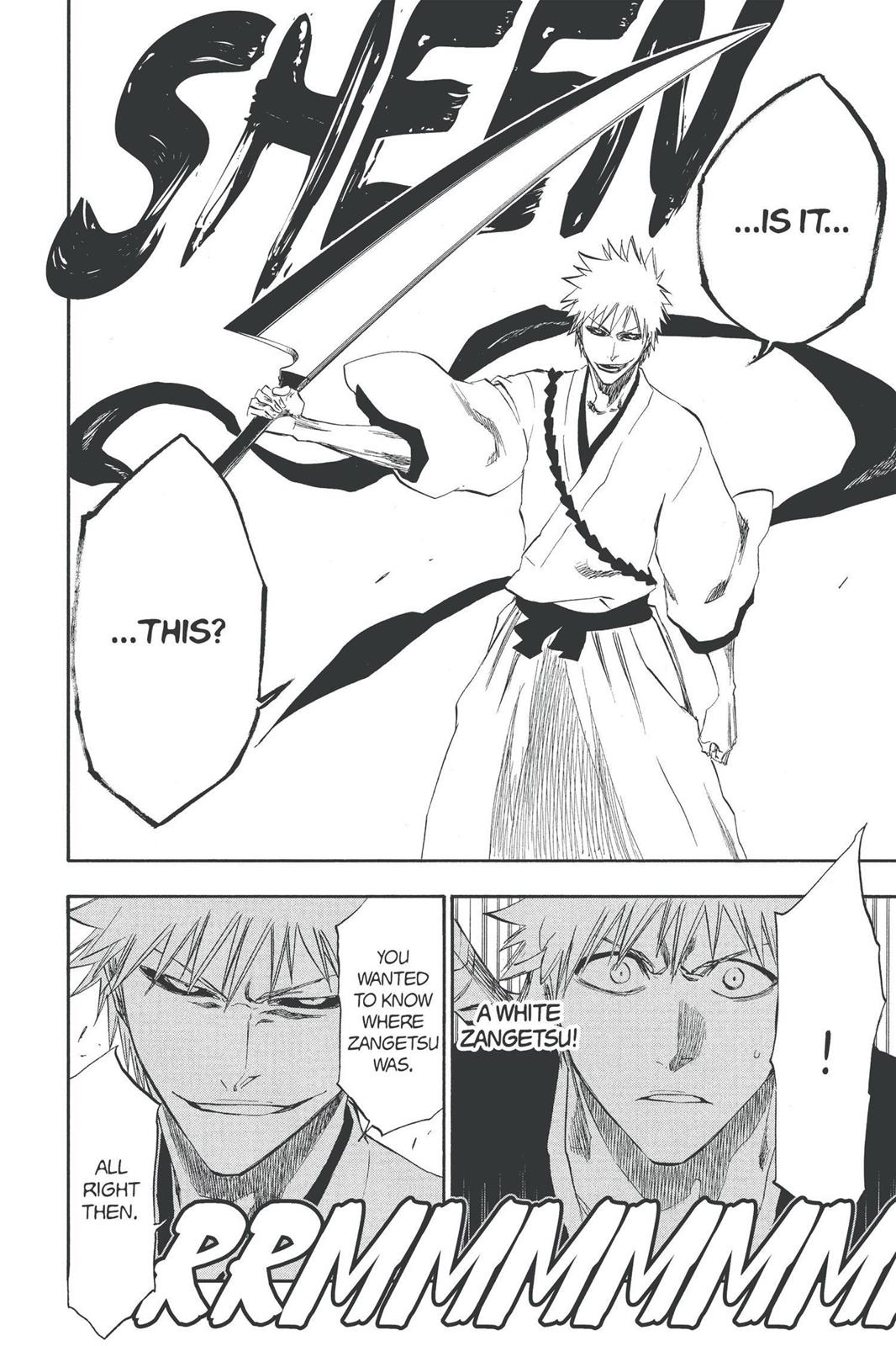 Bleach, Chapter 218 image 009
