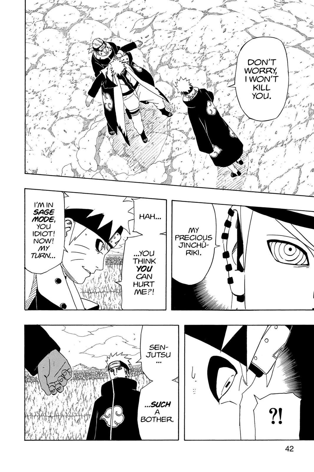 Naruto, Chapter 434 image 018