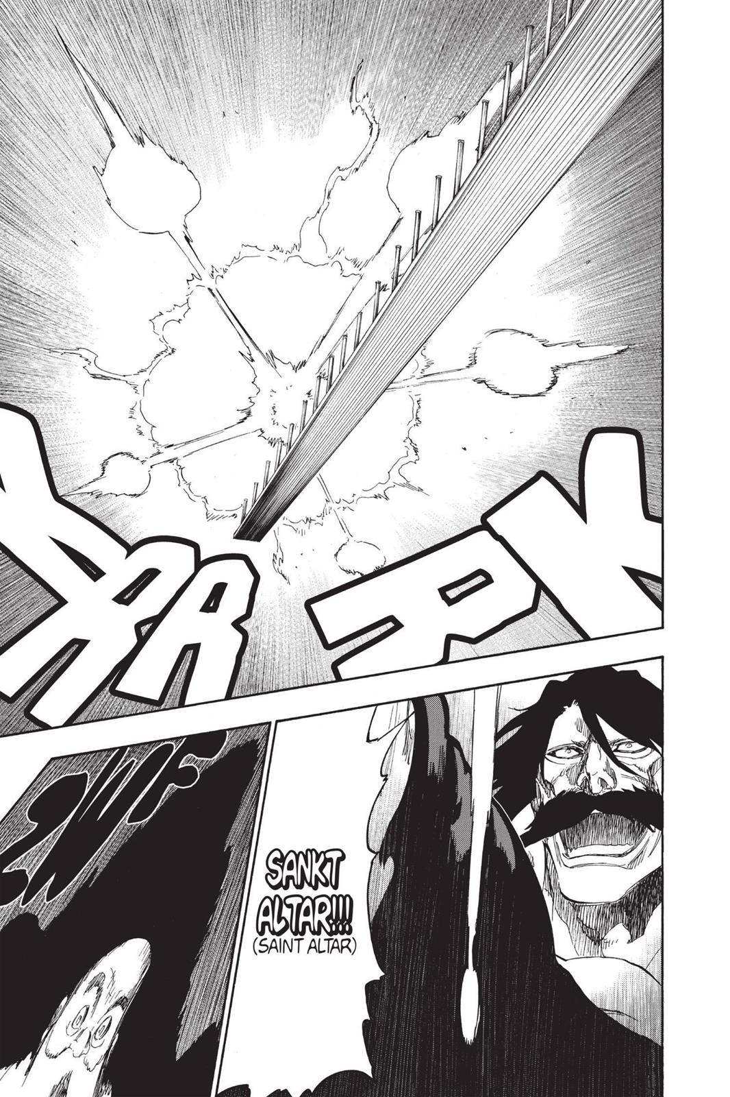 Bleach, Chapter 608 image 013