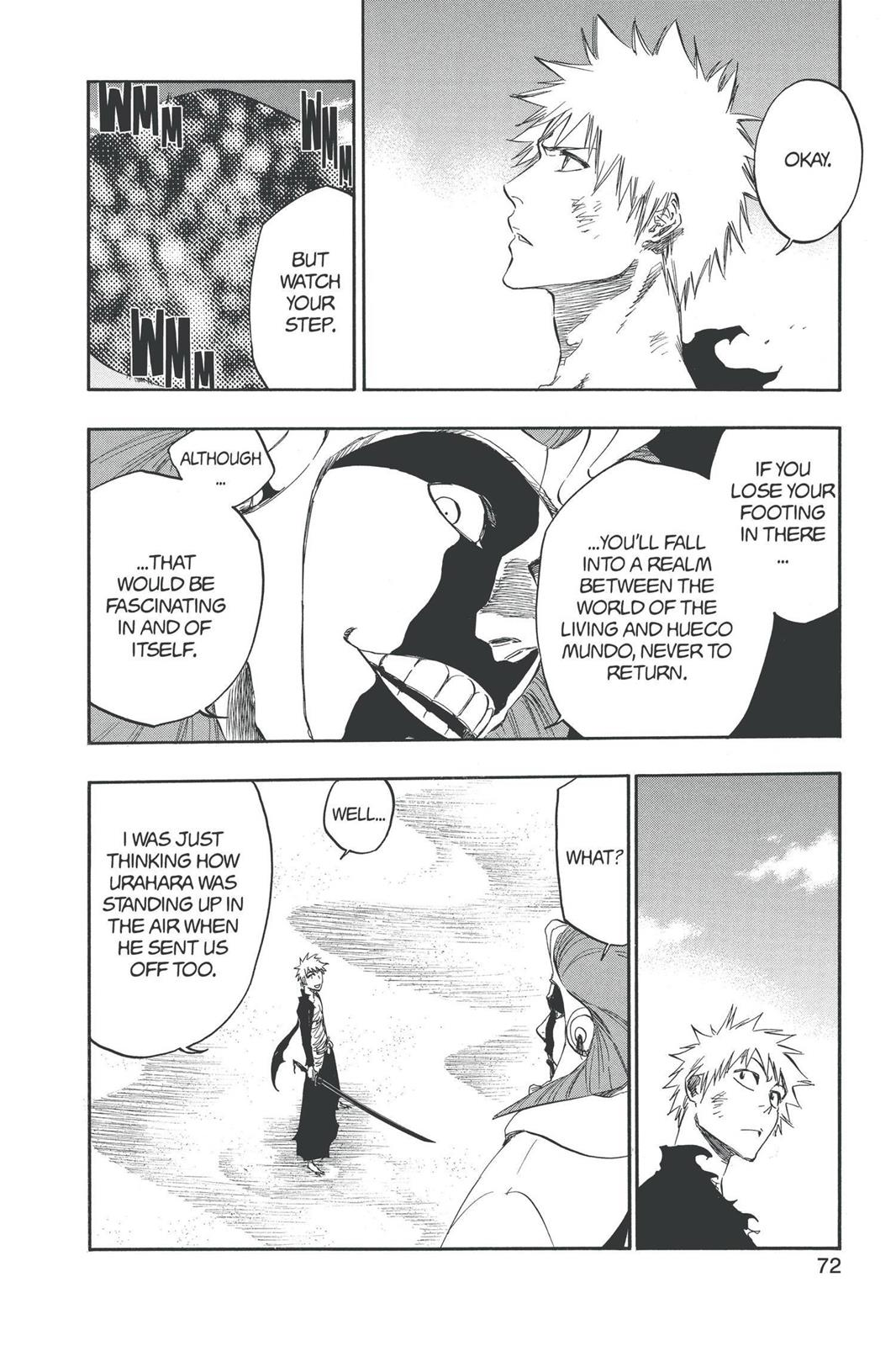 Bleach, Chapter 381 image 002