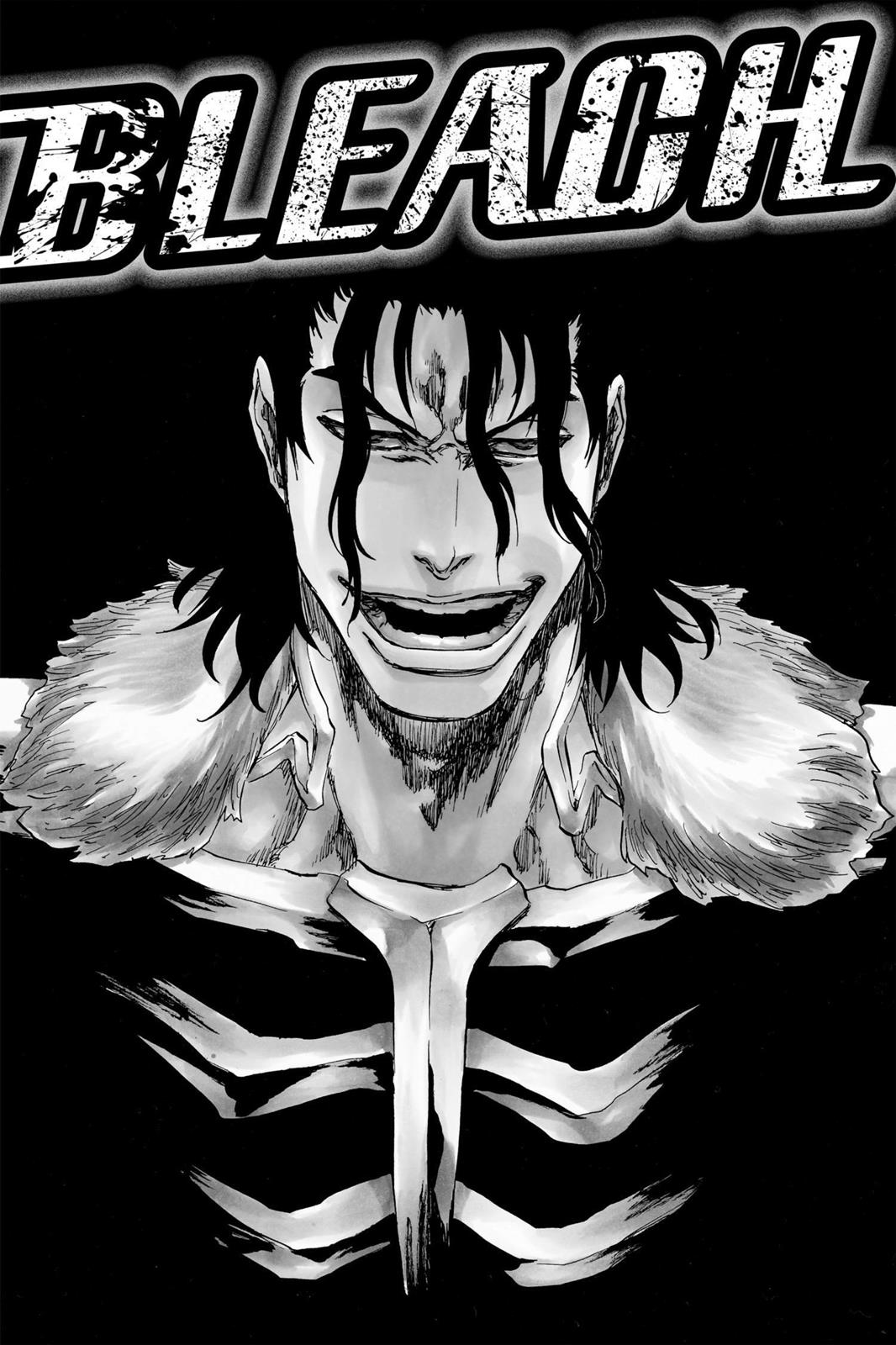 Bleach, Chapter 465 image 001