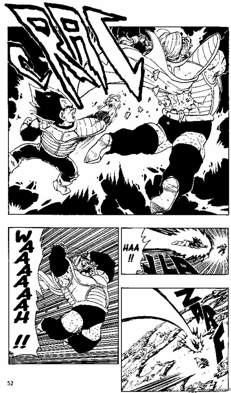 Dragon Ball, Chapter 268 image 001