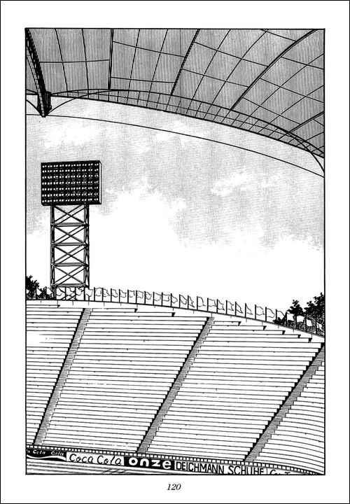 Captain Tsubasa, Chapter 89 image 047