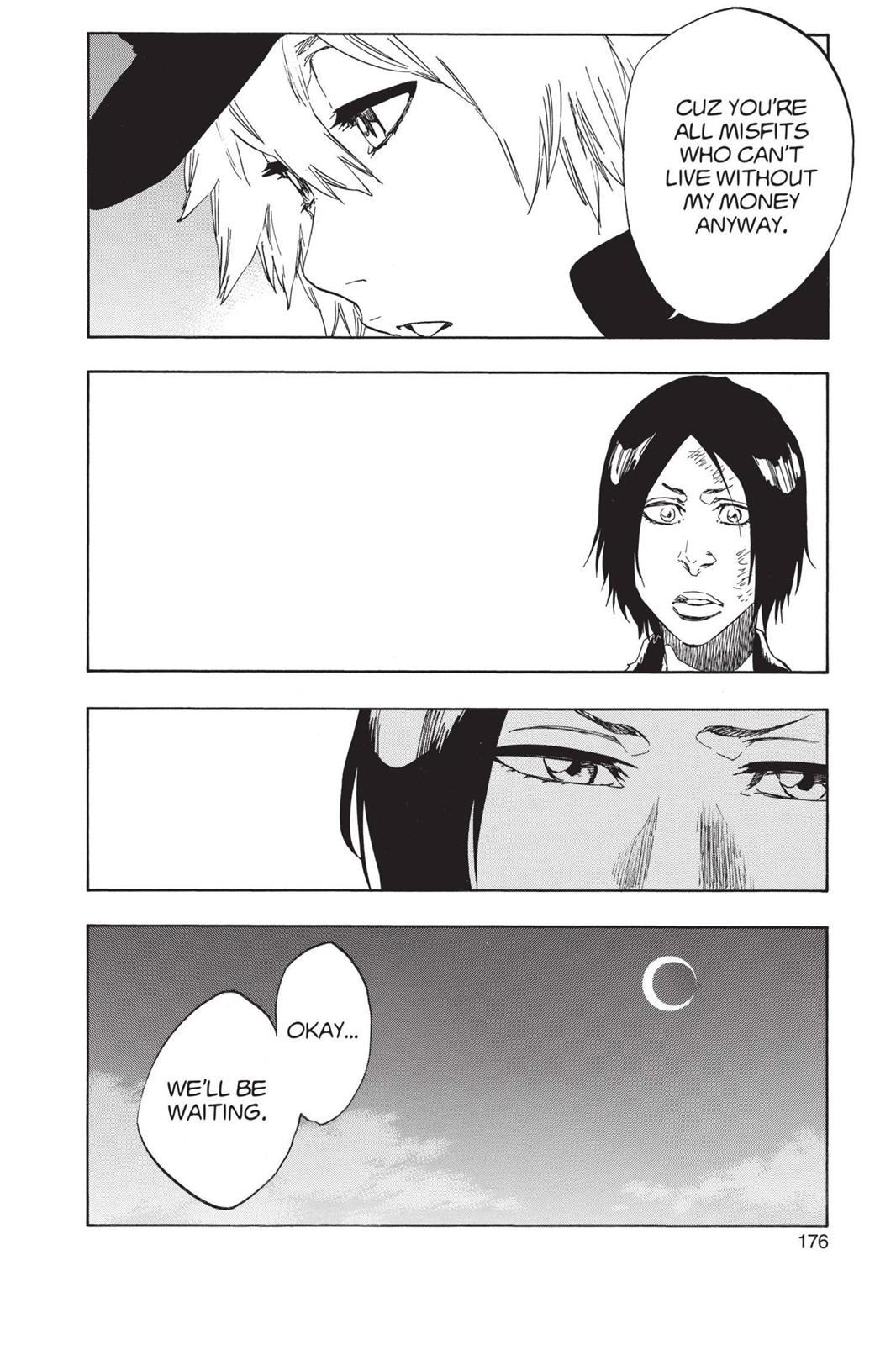 Bleach, Chapter 478 image 010
