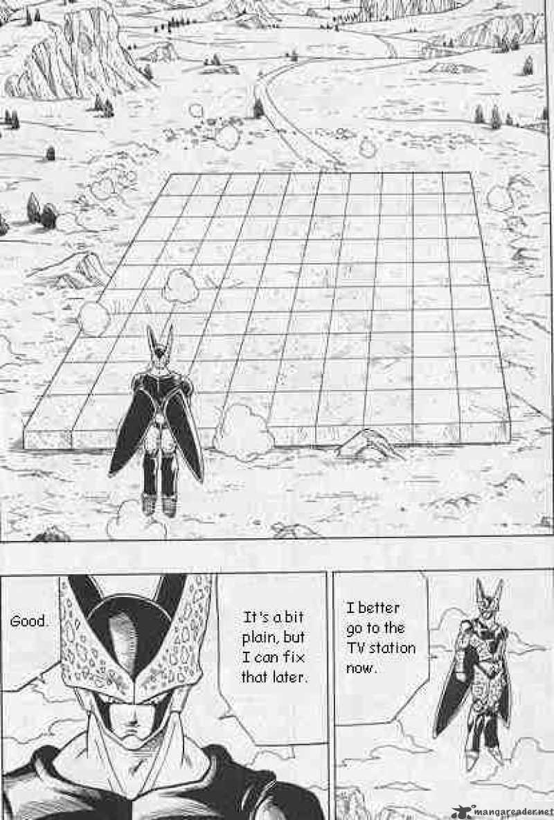 Dragon Ball, Chapter 389 image 005