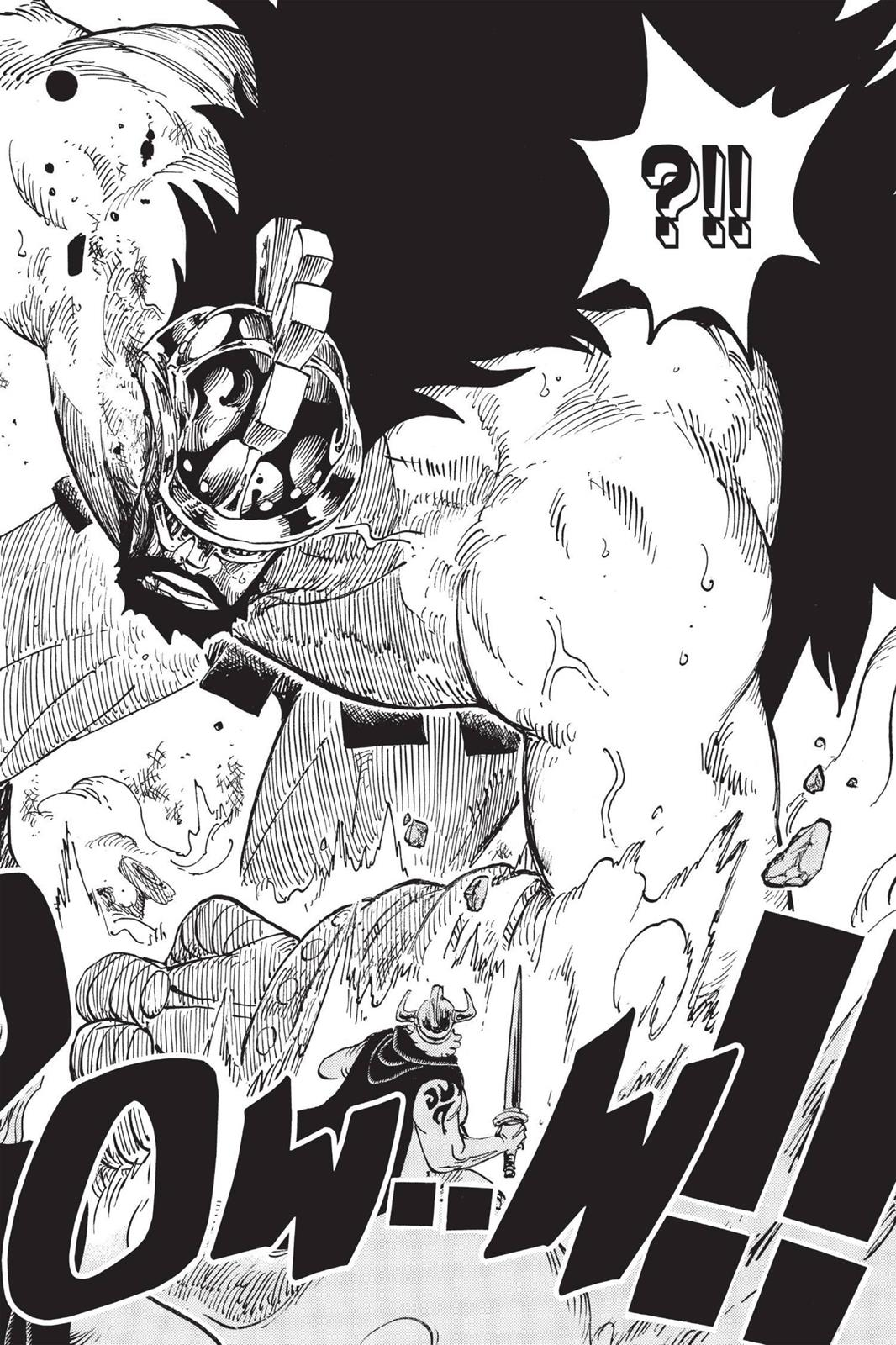 One Piece, Chapter 714 image 018