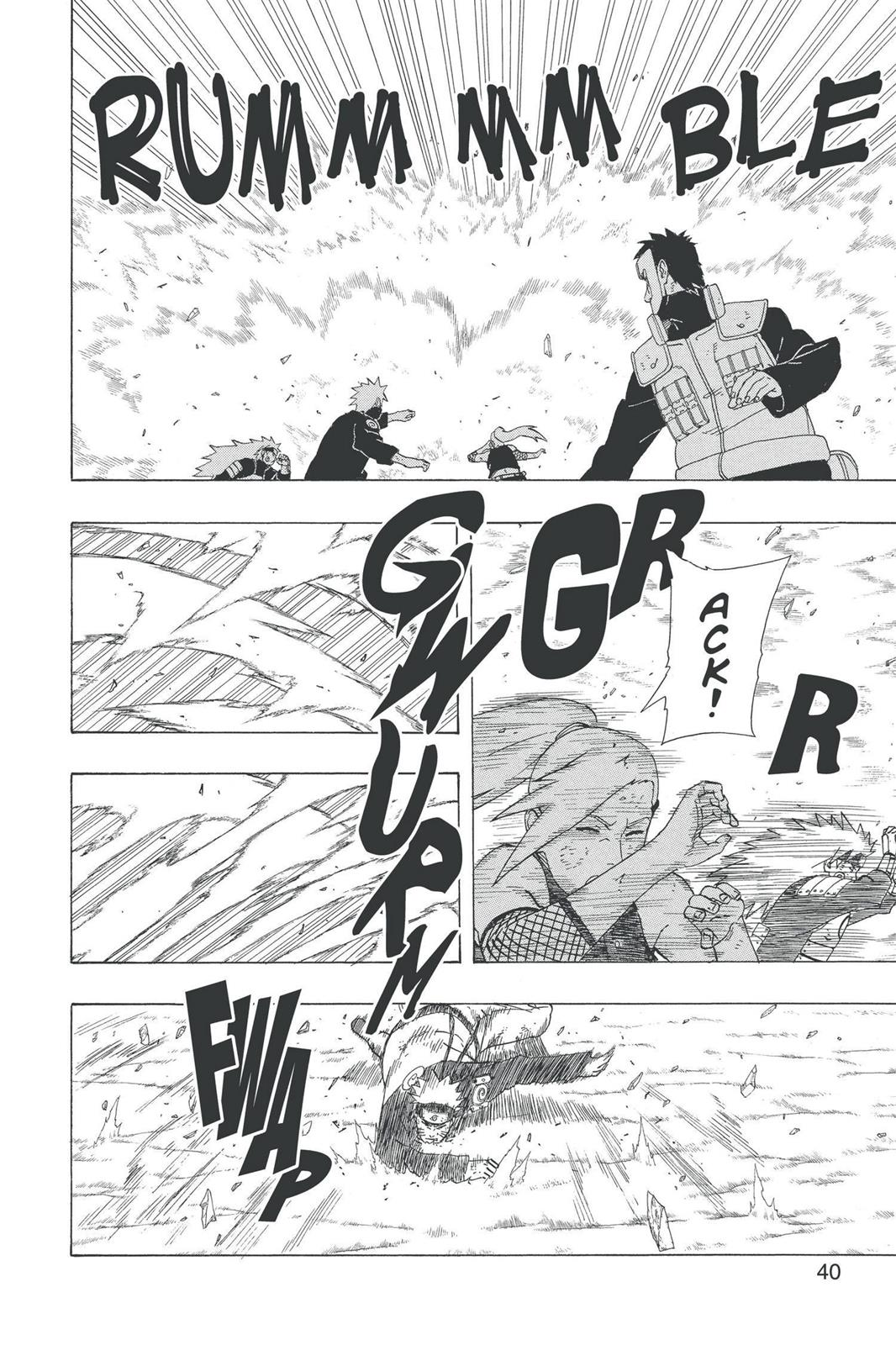 Naruto, Chapter 341 image 013