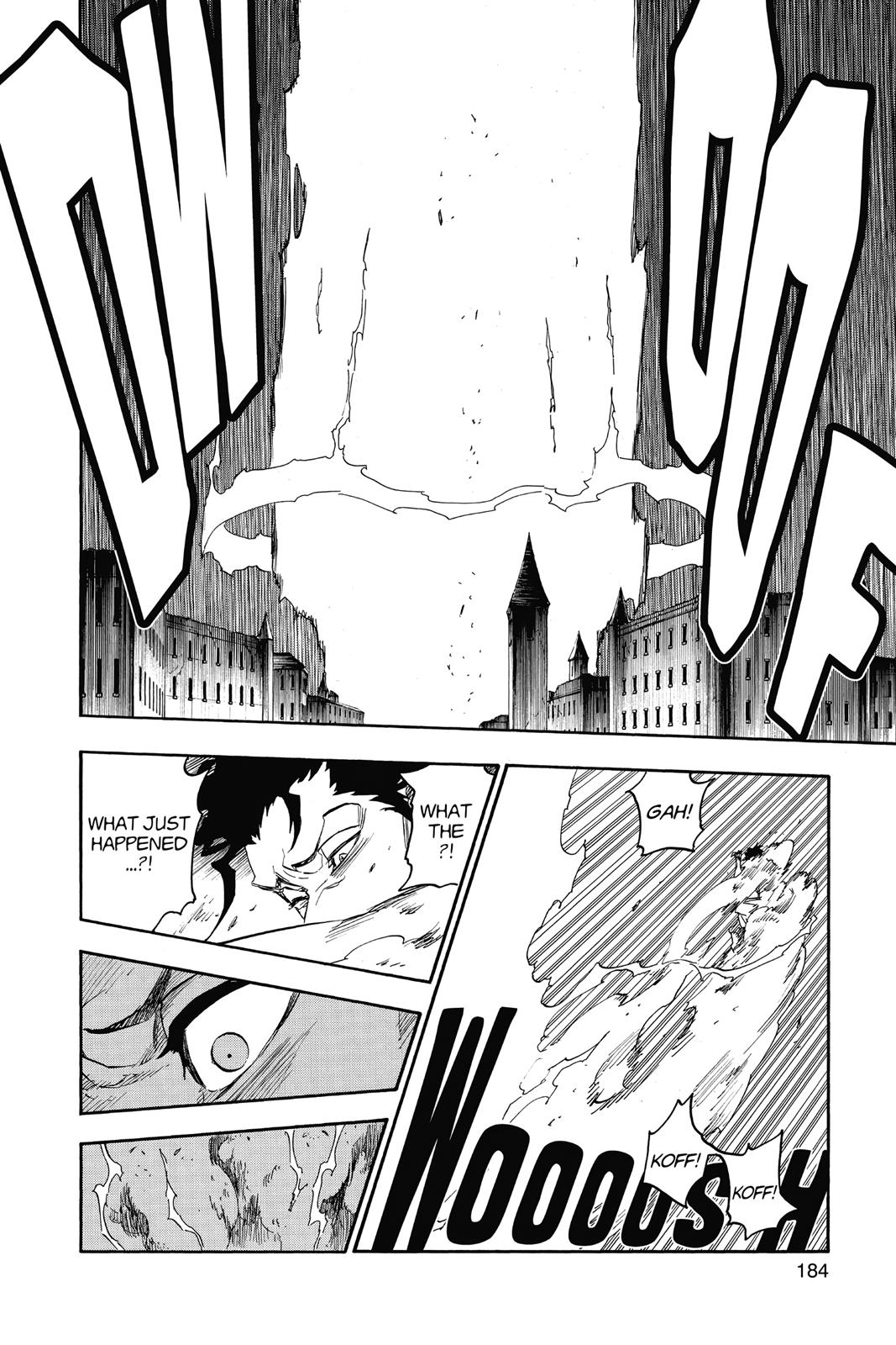 Bleach, Chapter 662 image 016