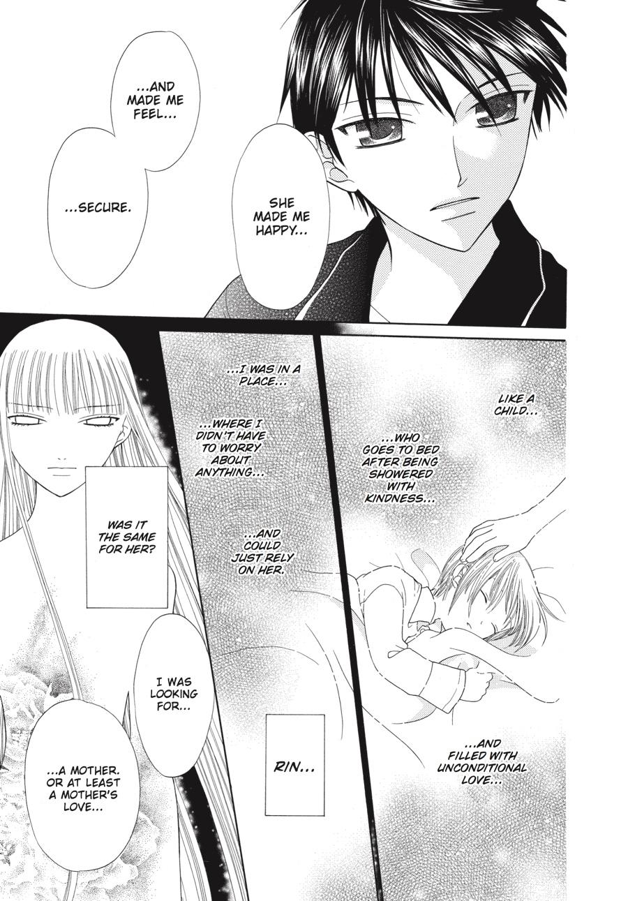 Fruits Basket, Chapter 86 image 005