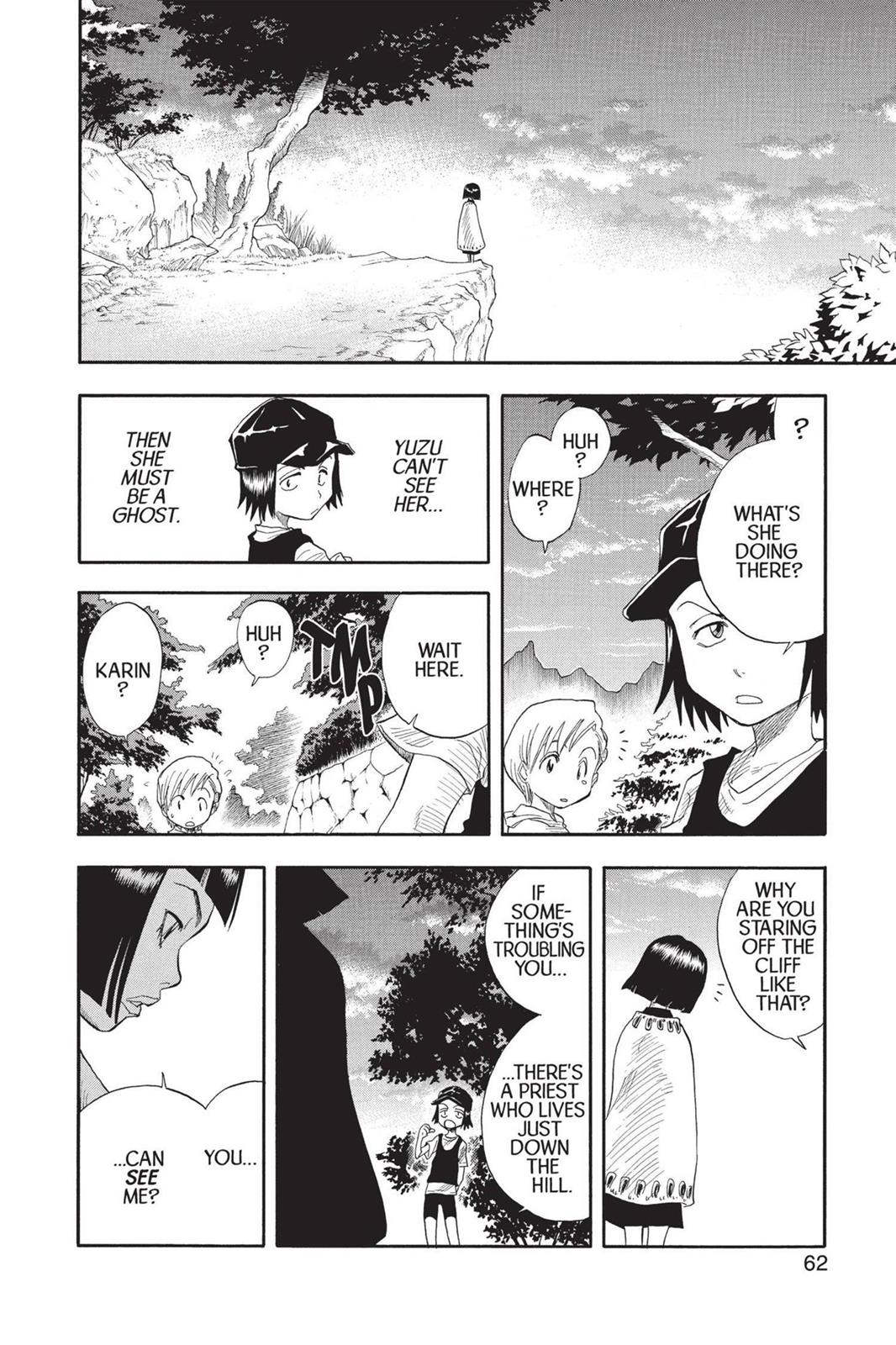 Bleach, Chapter 19 image 018