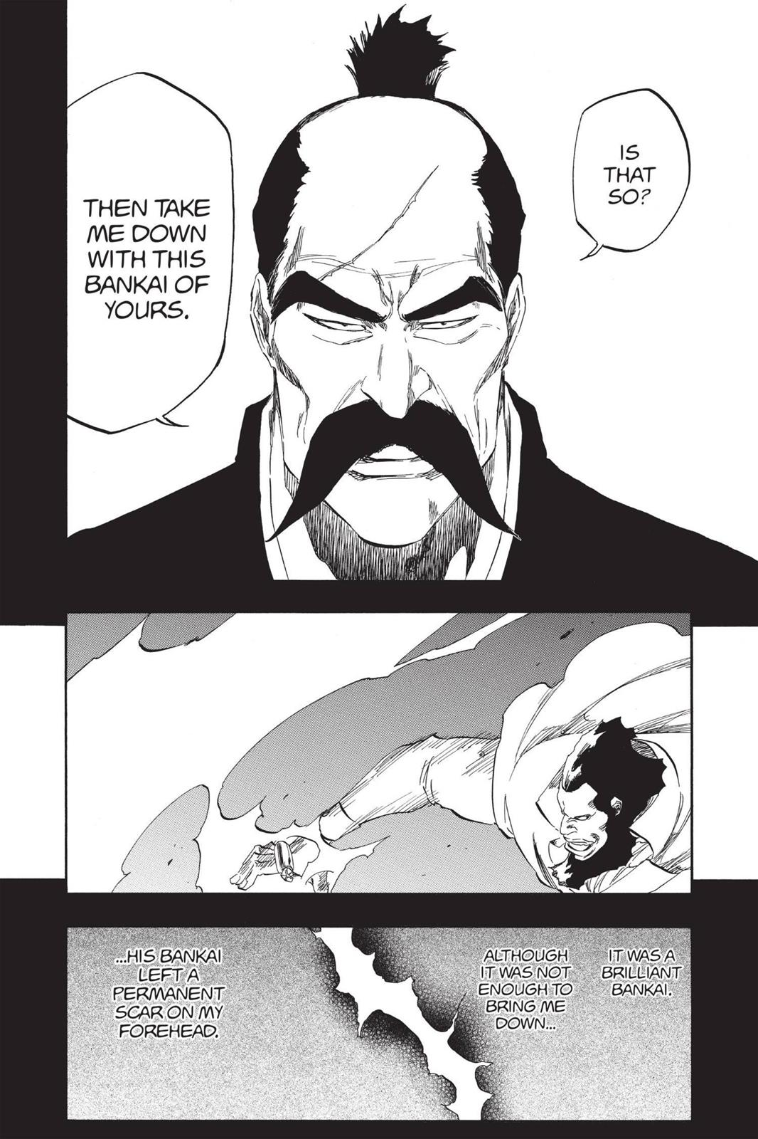 Bleach, Chapter 504 image 010