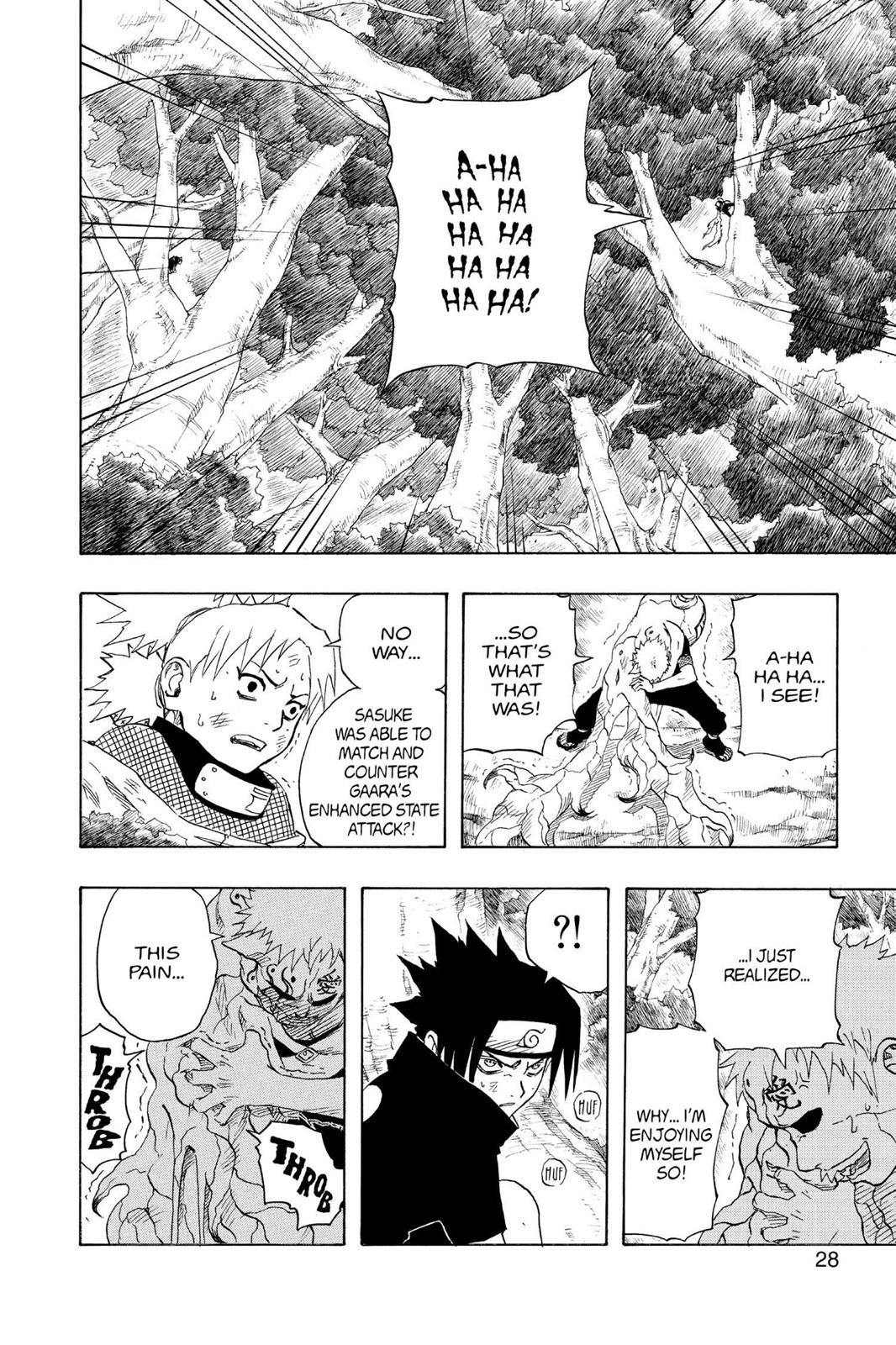 Naruto, Chapter 128 image 002