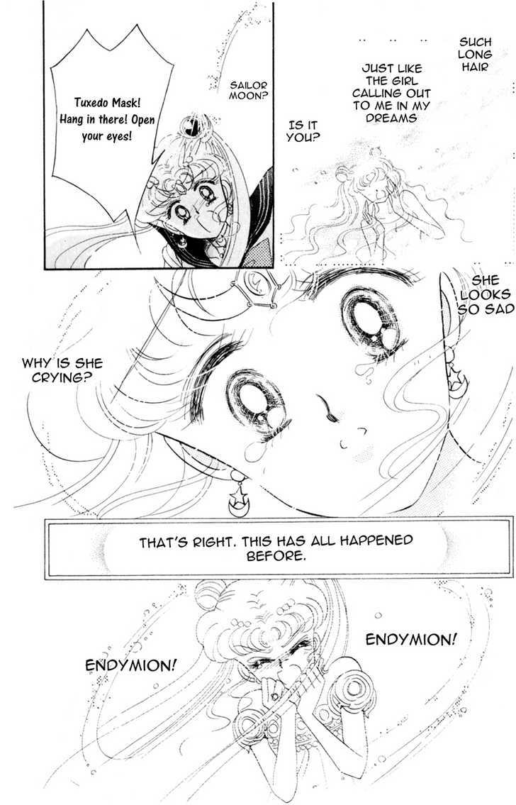 Sailor Moon, Cahpter 9 image 003