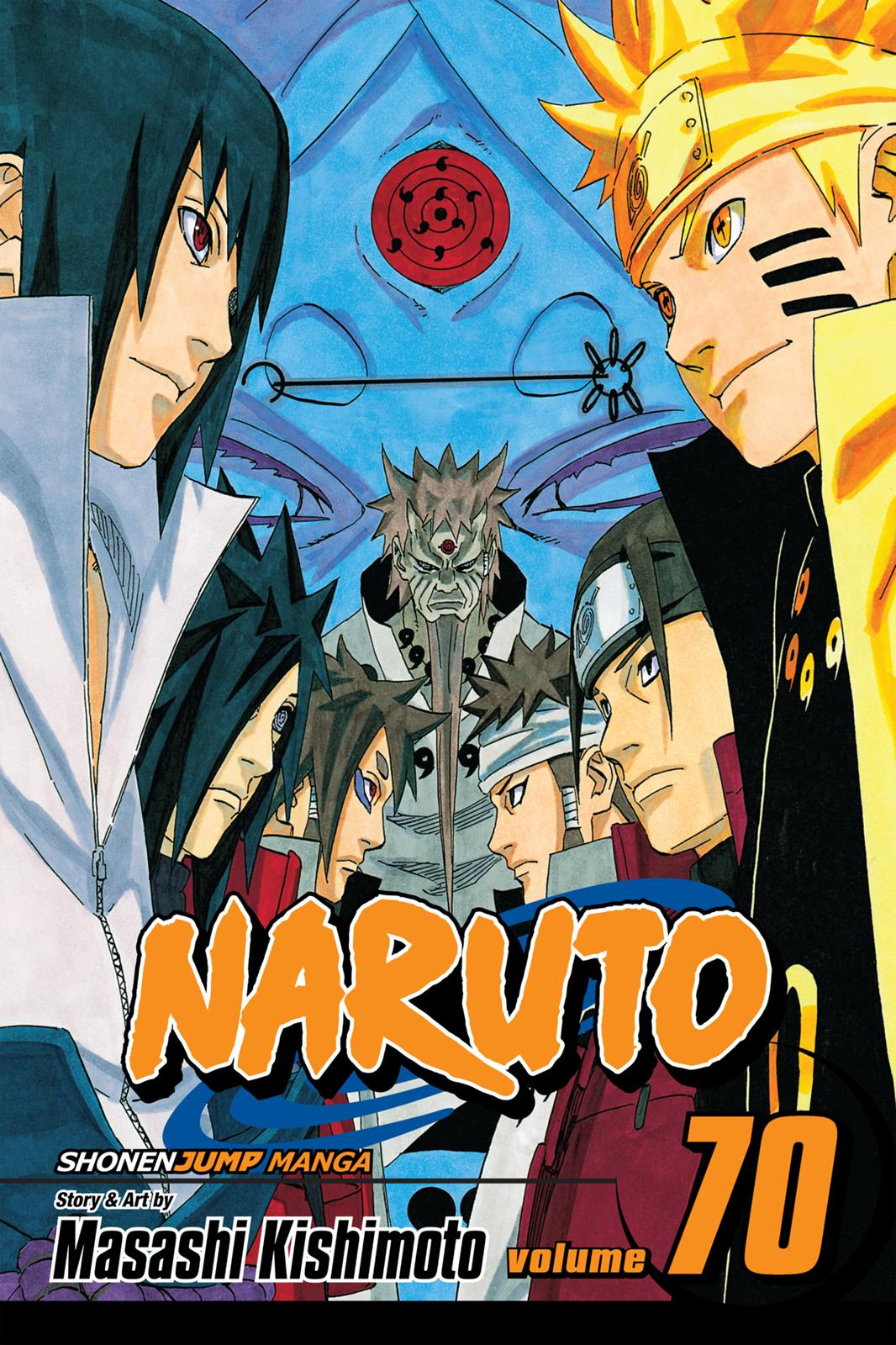 Naruto, Chapter 669 image 001