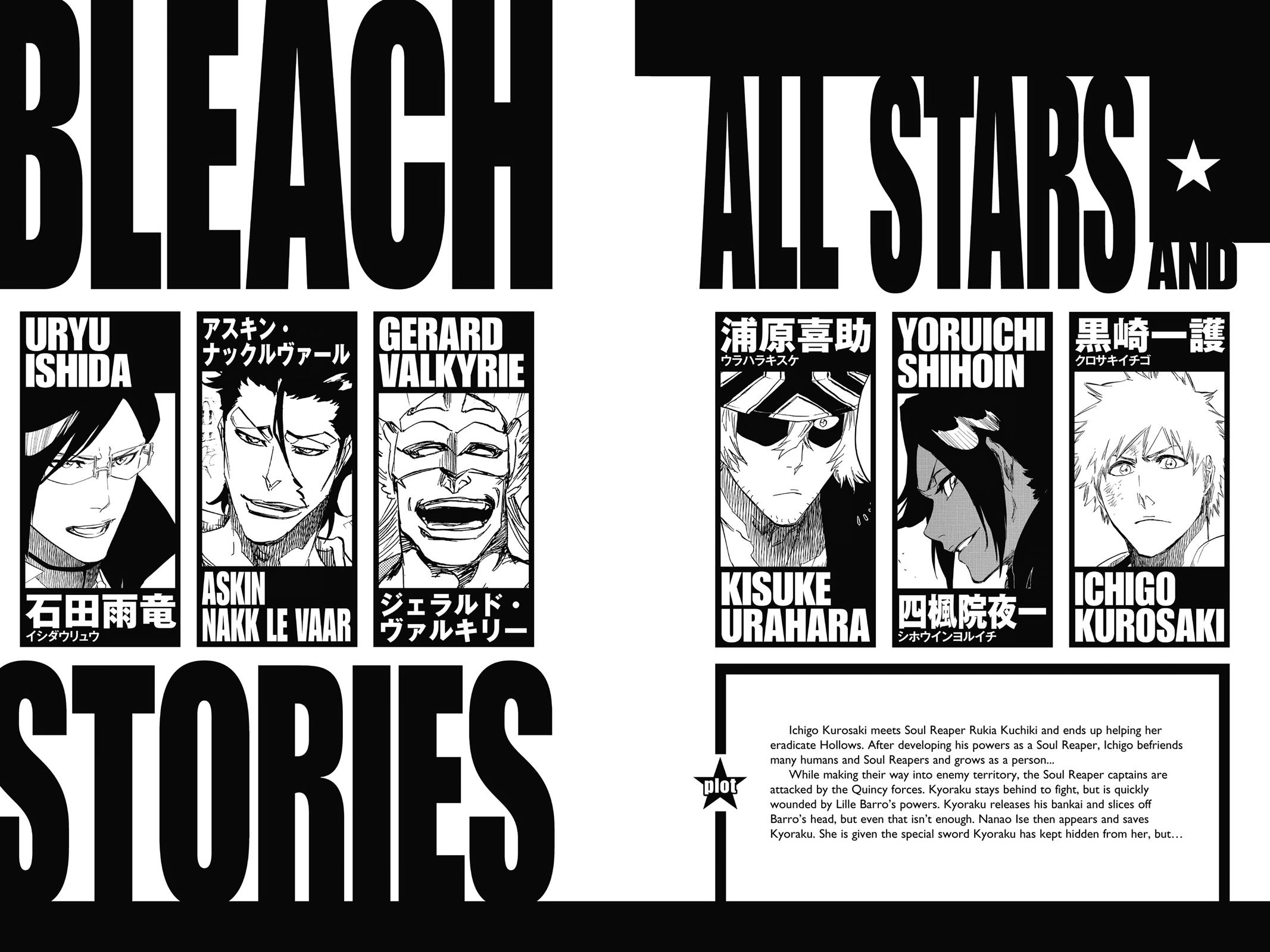 Bleach, Chapter 653 image 005