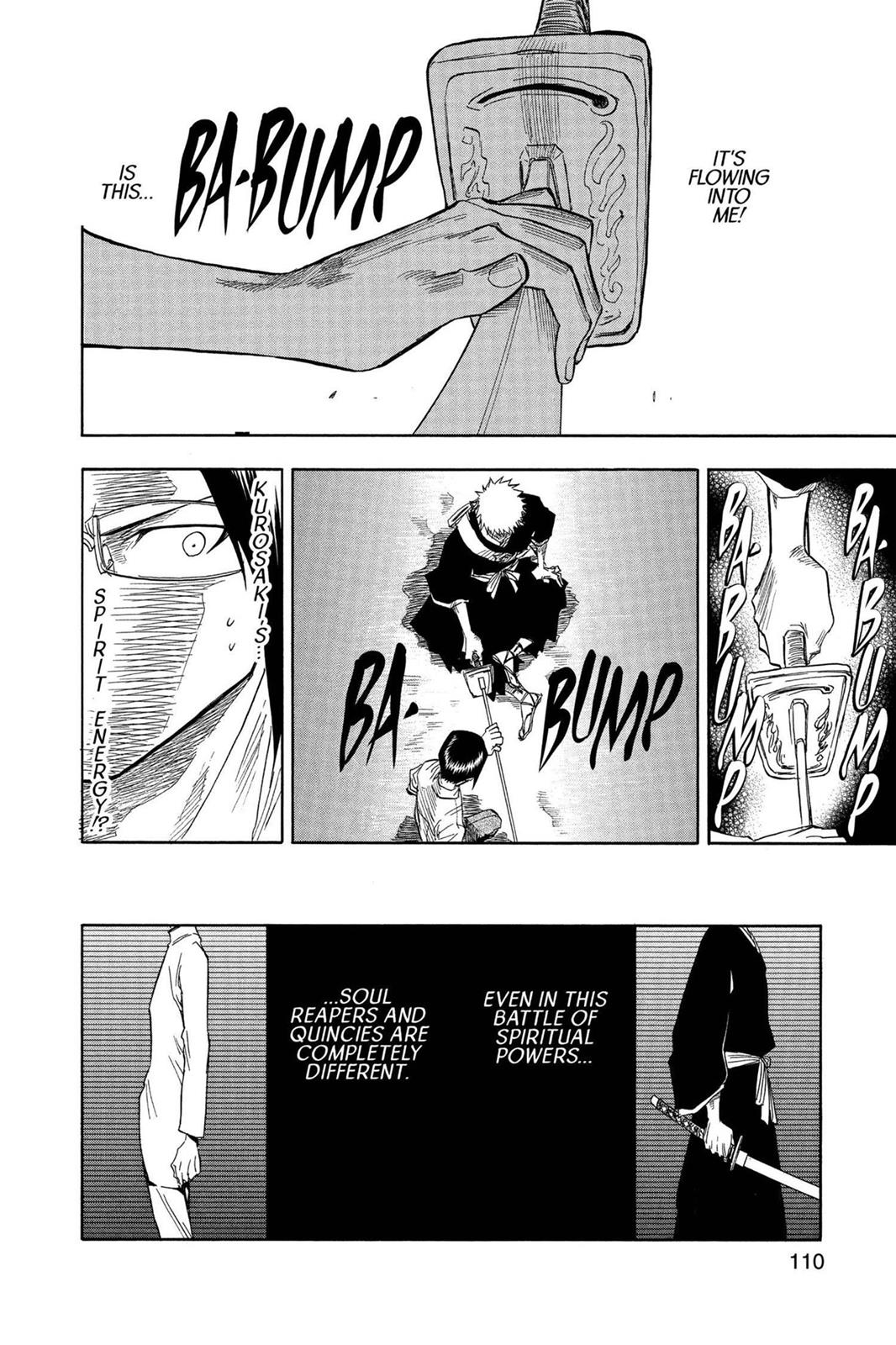 Bleach, Chapter 49 image 002