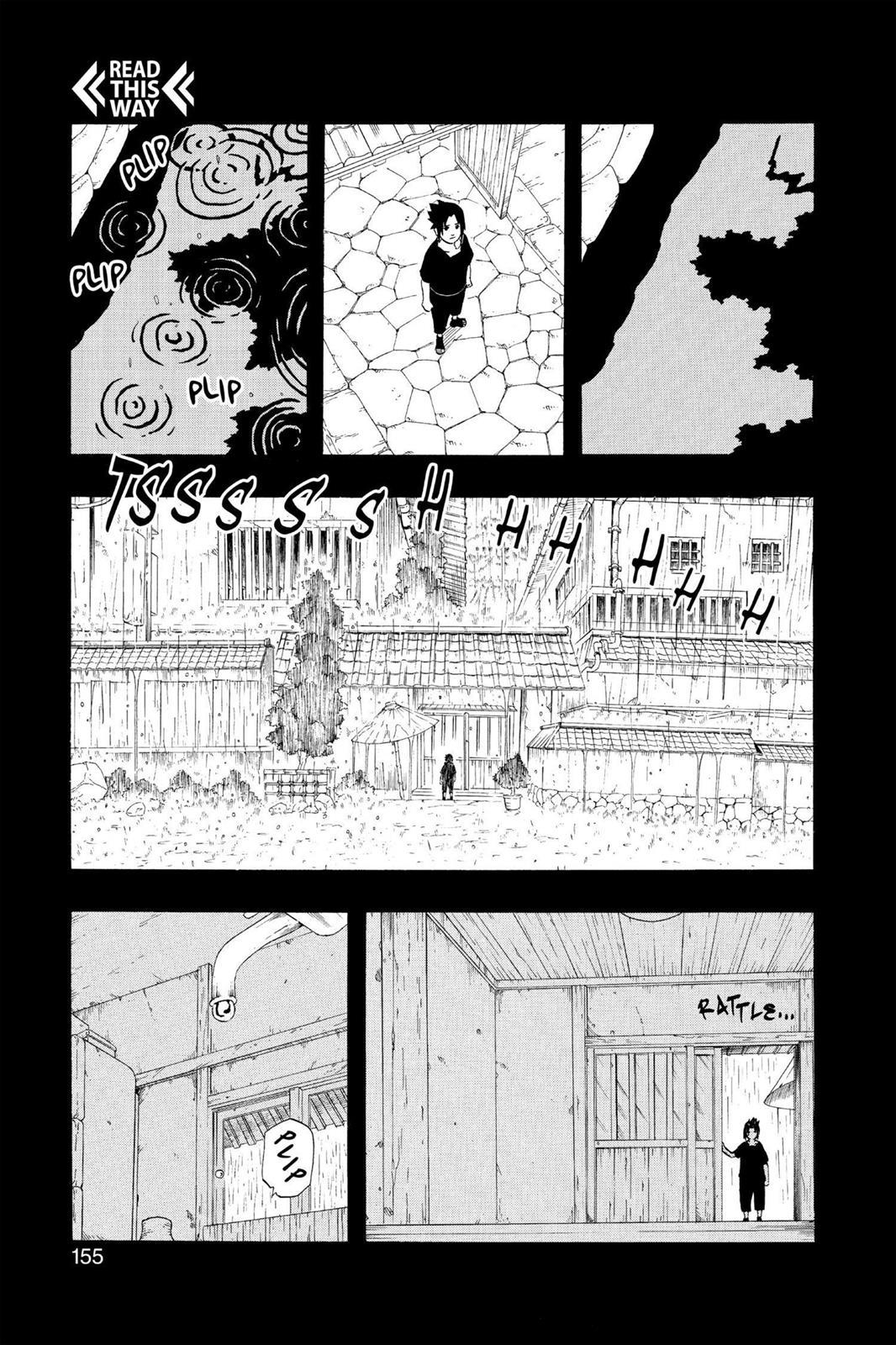 Naruto, Chapter 225 image 009
