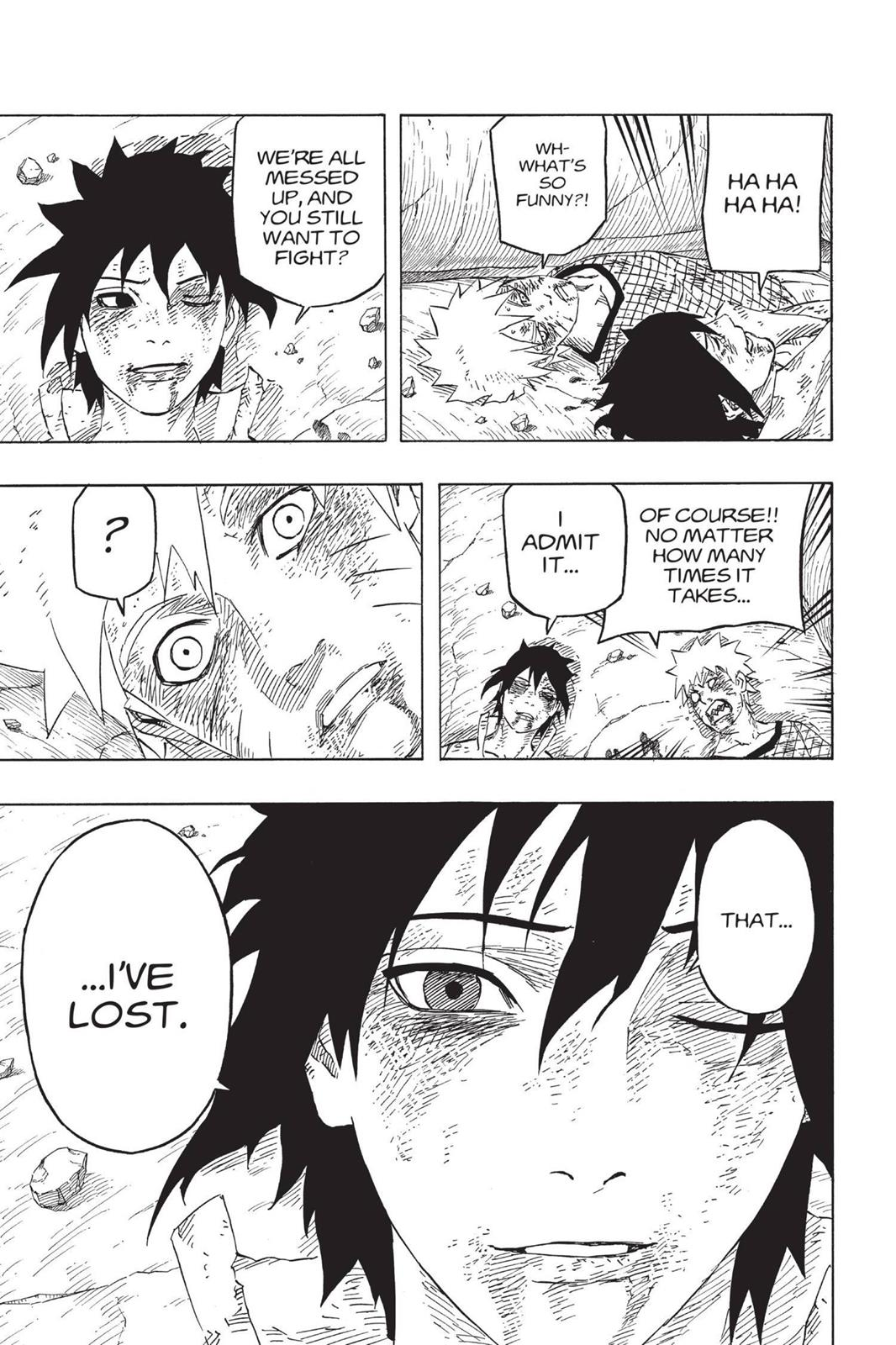 Naruto, Chapter 698 image 016