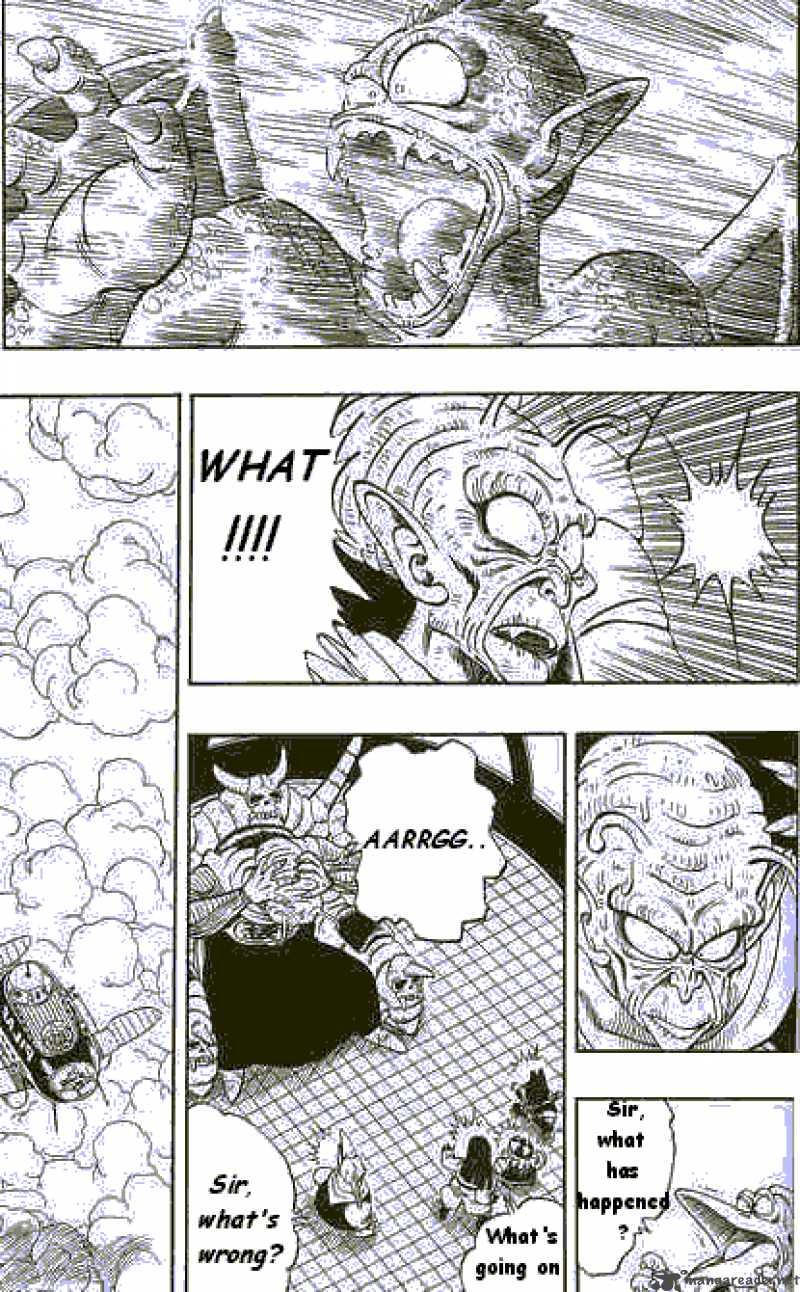 Dragon Ball, Chapter 141 image 013