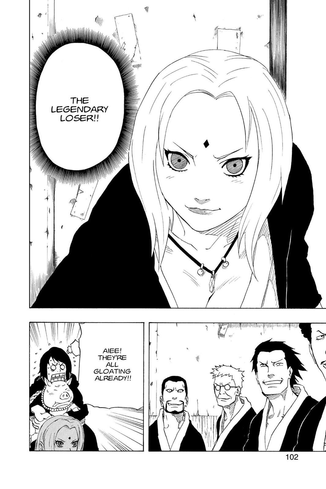 Naruto, Chapter 149 image 016