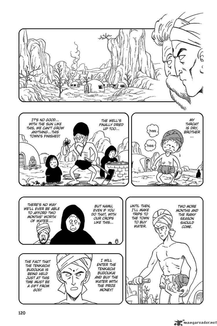 Dragon Ball, Chapter 38 image 004