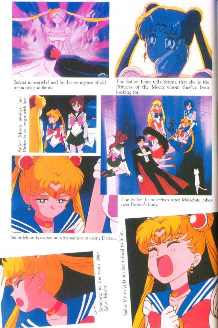 Sailor Moon, Cahpter 1.3 image 003